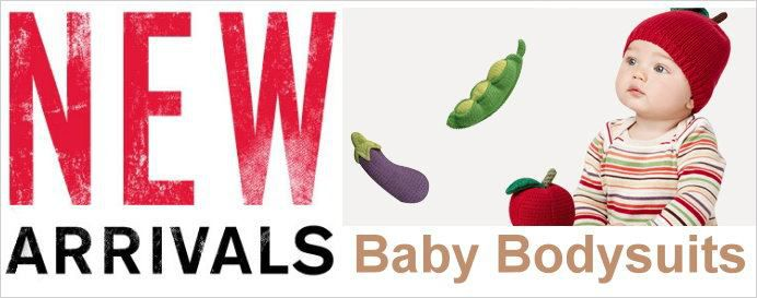 ◆2012 babyGap貓頭鷹刺繡長袖包屁衣(6-12M)