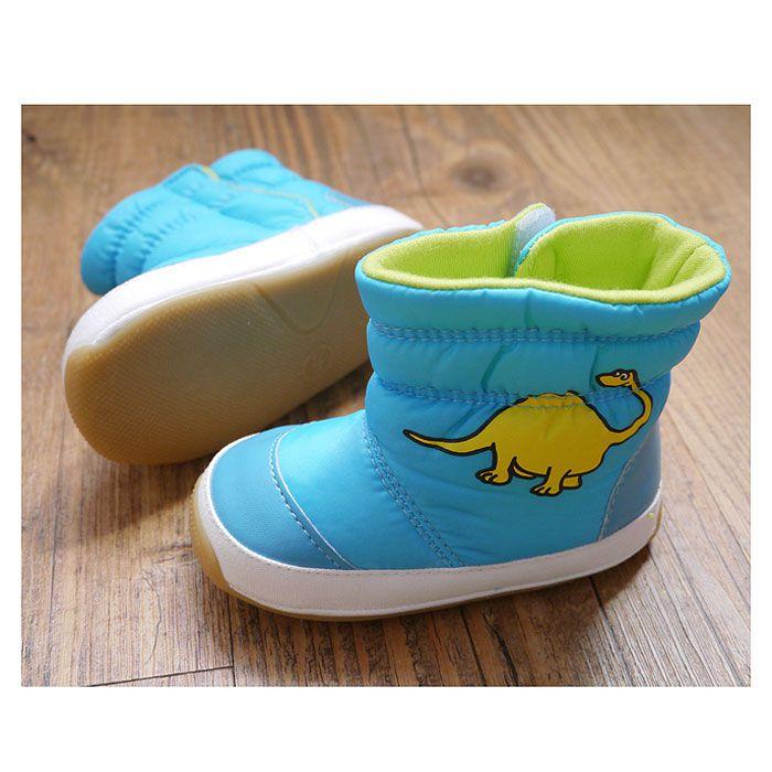 防滑軟膠底寶寶鞋/學步鞋/小童鞋